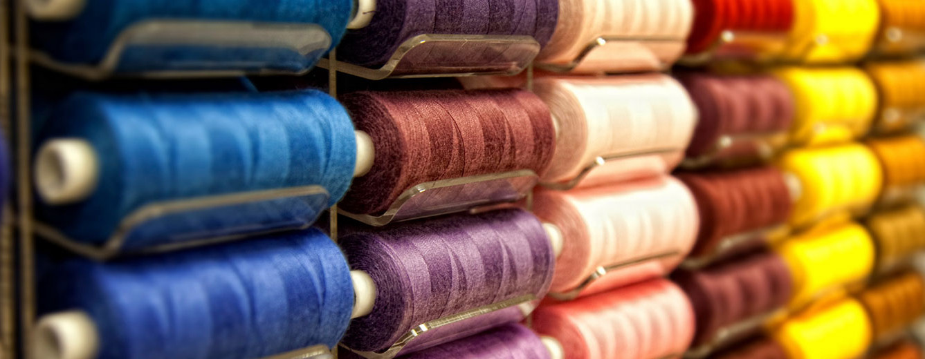 Do you have questions regarding textile certification? Have a read at our Textile FAQ