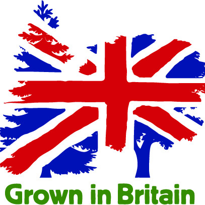Grown in Britain