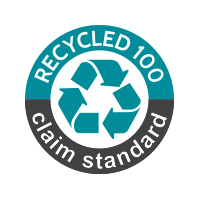 RCS 100 - Recycled Claim Standard
